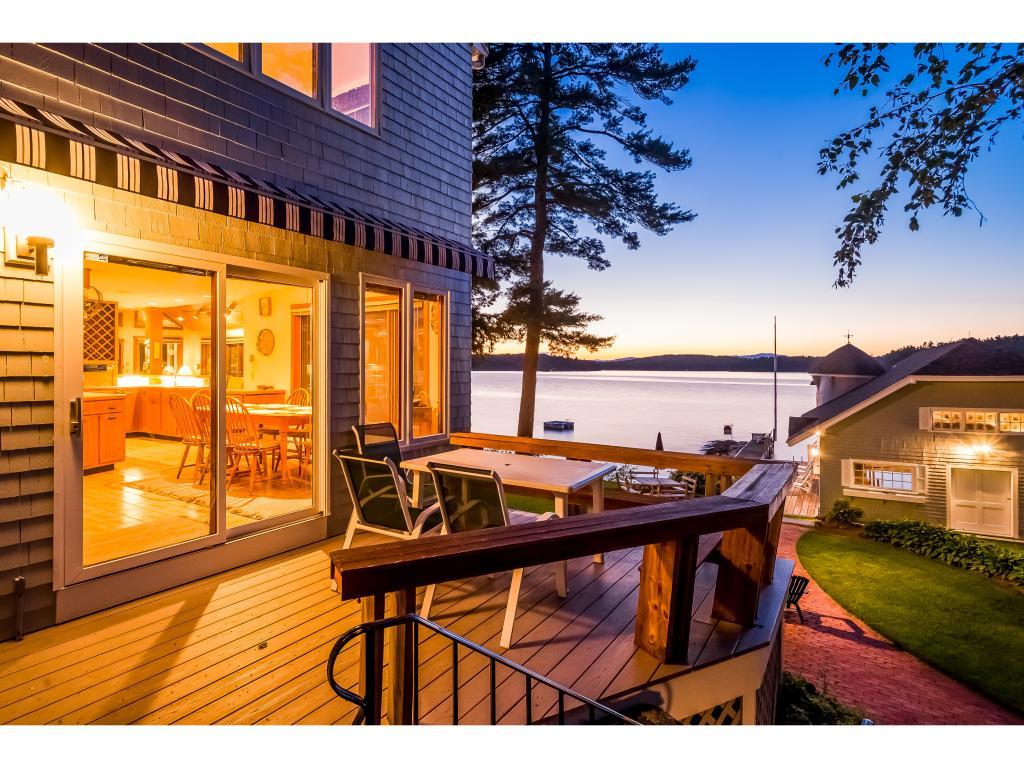TUFTONBORO NH Home for sale $2,100,000