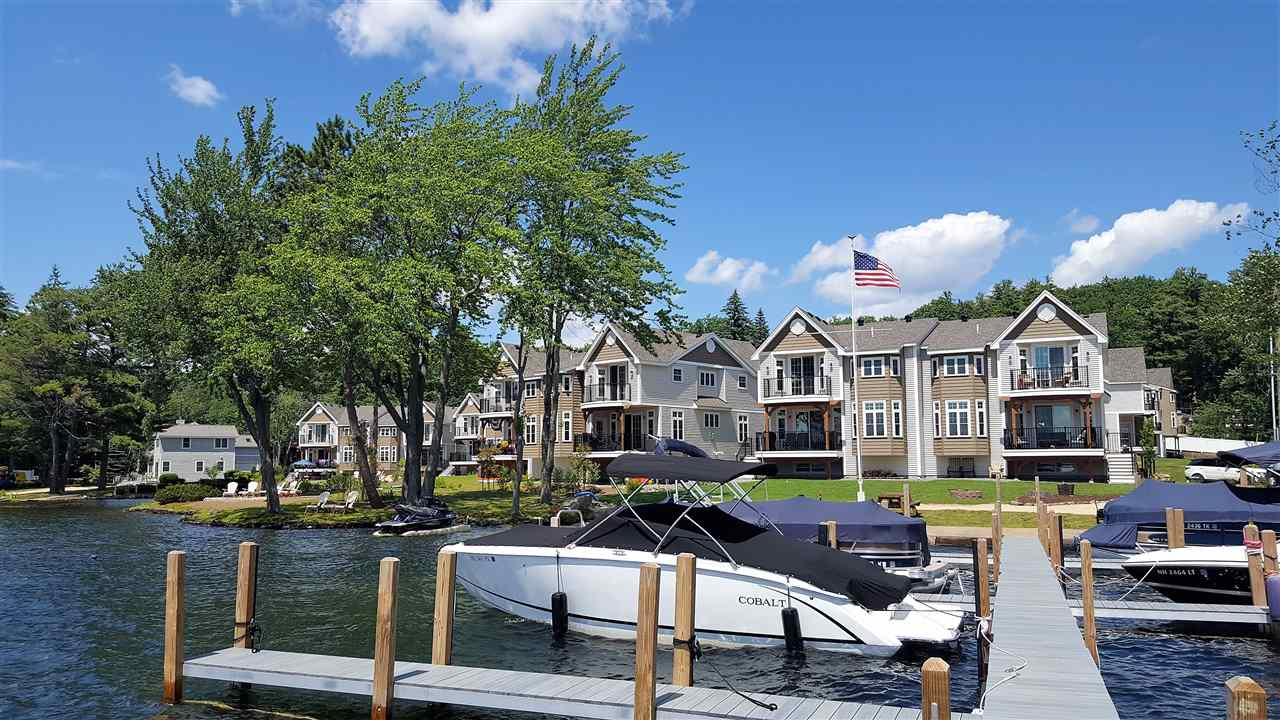LACONIA NH  NH Condos for sale $607,300