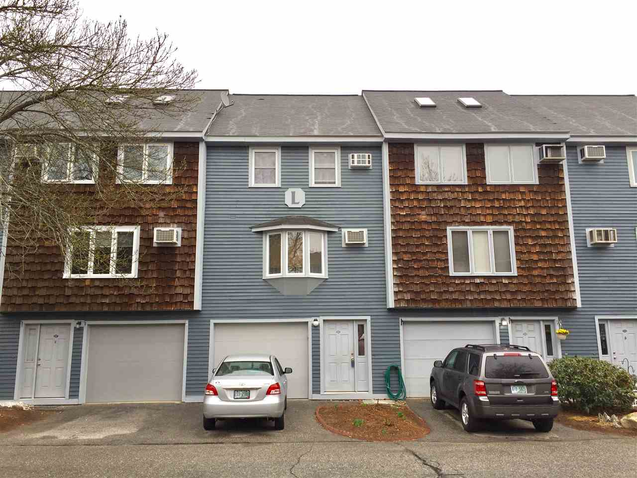 image of Manchester NH Condo | sq.ft. 1656