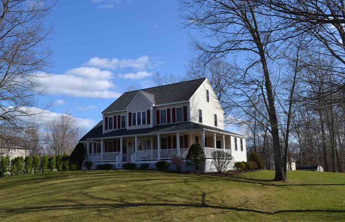 ATKINSON NH Home for sale $$489,900 | $204 per sq.ft.