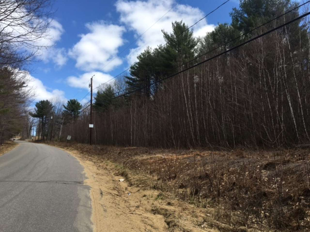 GILMANTON NH Land / Acres for sale