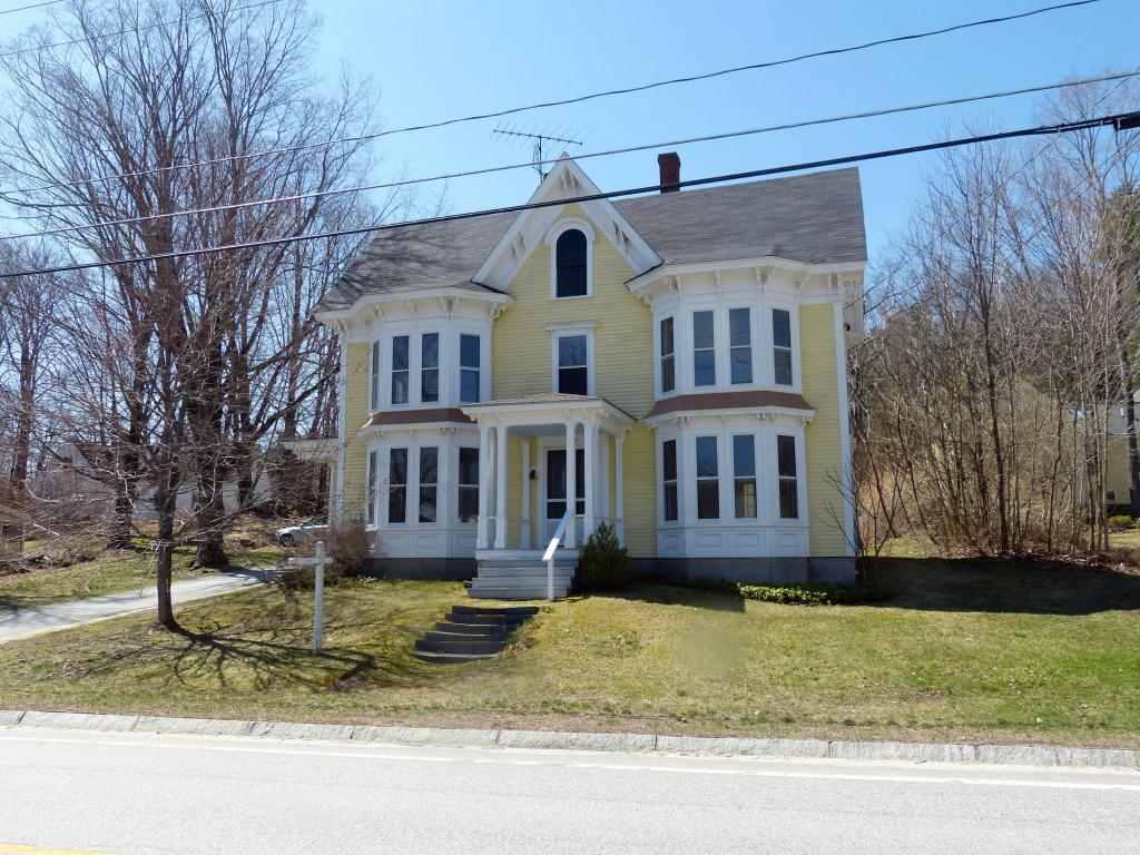 Francestown NH Home for sale $List Price is $245,000
