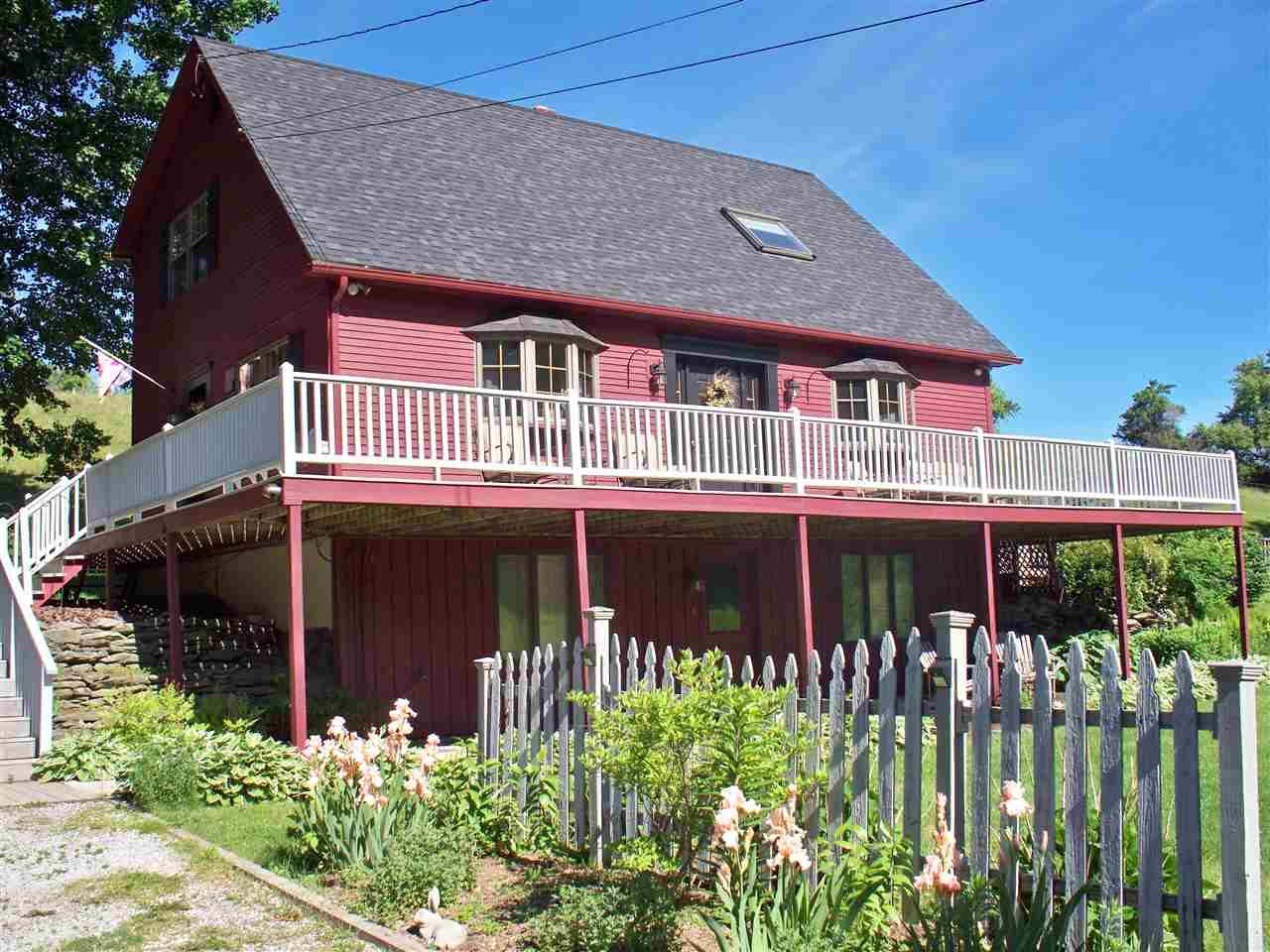 POULTNEY VTHome for sale $$269,000 | $164 per sq.ft.