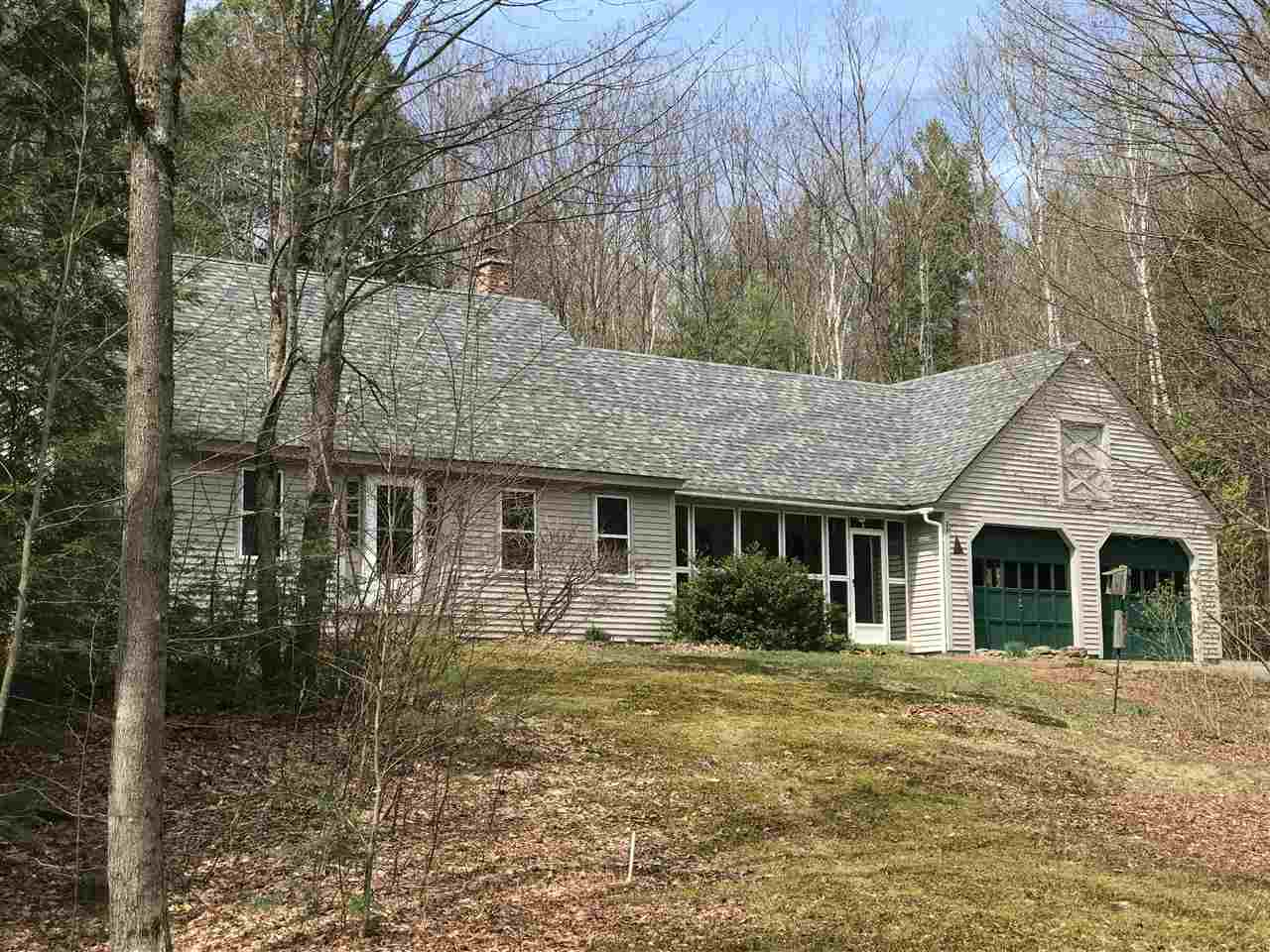 Chichester NH Home for sale $List Price is $278,000