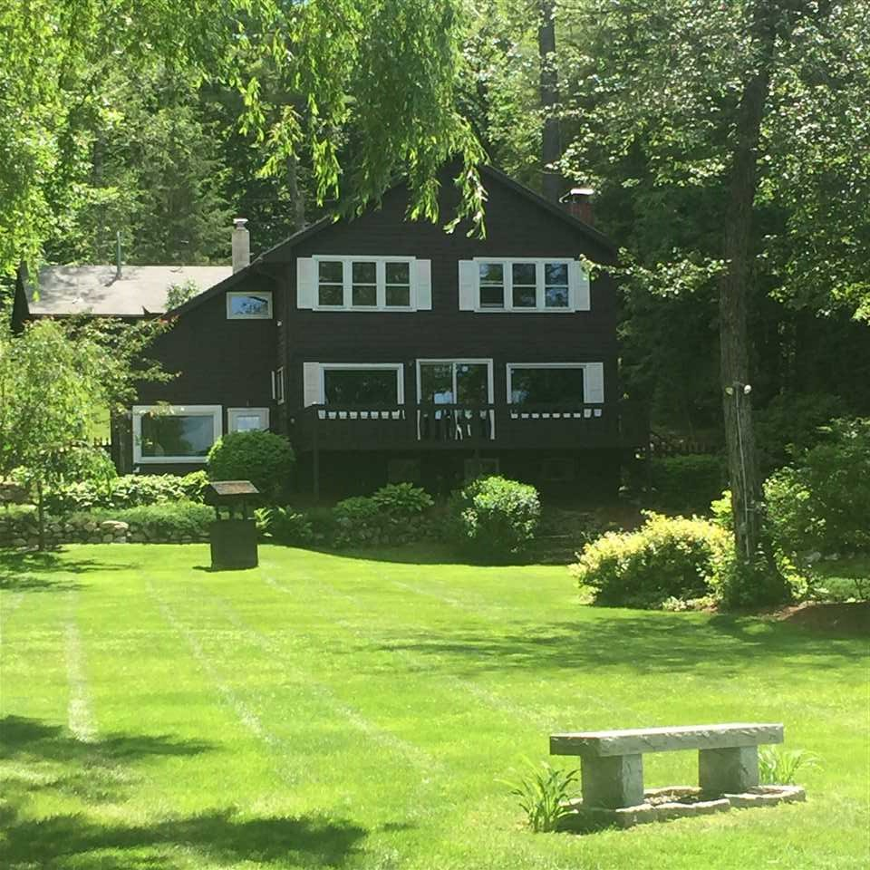 MOULTONBOROUGH NH  Home for sale $918,900