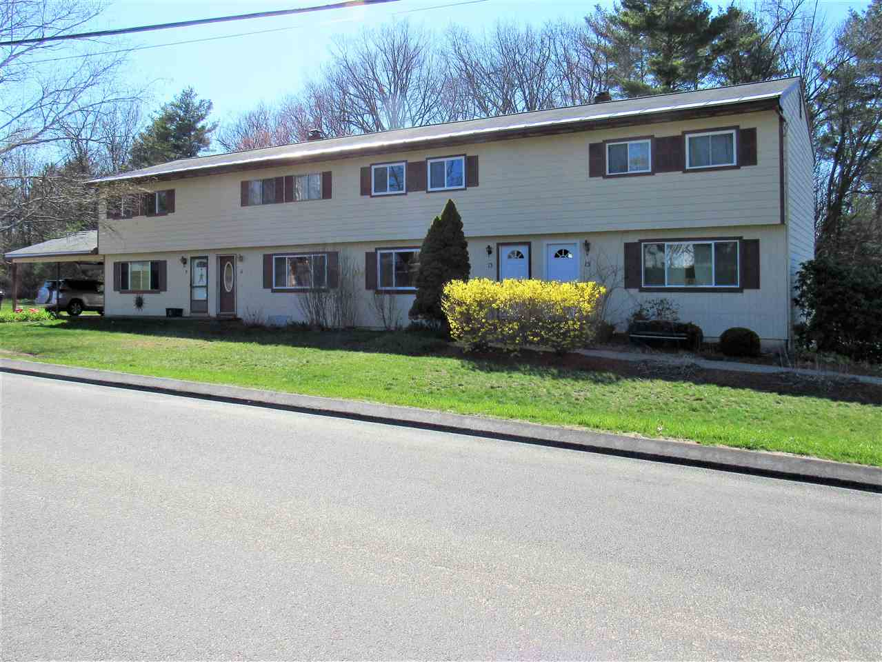Hudson NH Condo for sale $List Price is $168,500