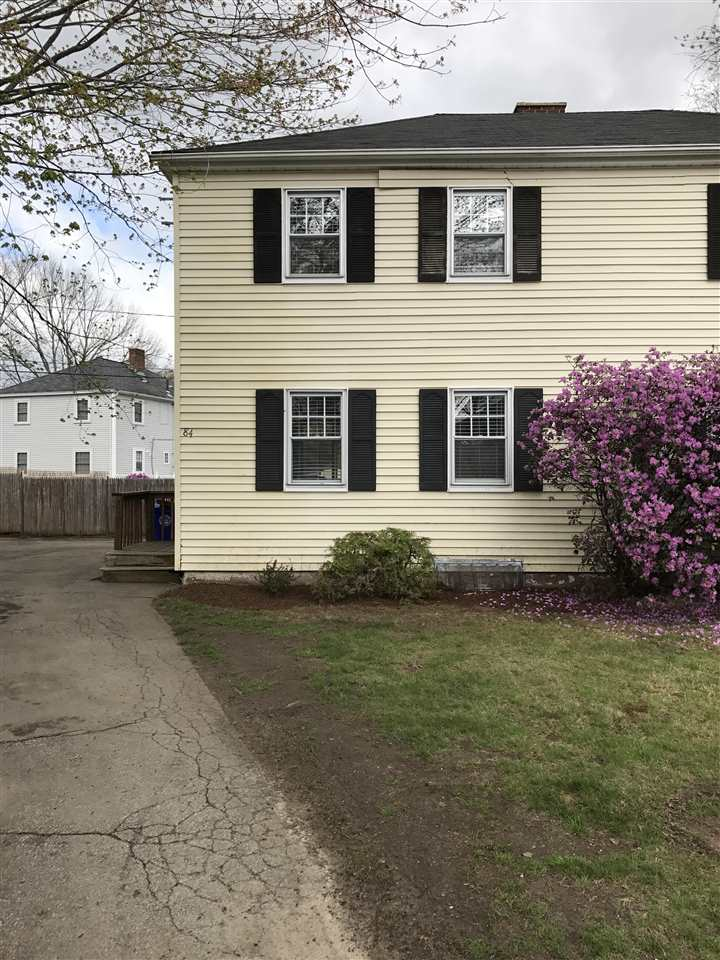 image of Manchester NH Condo | sq.ft. 1295