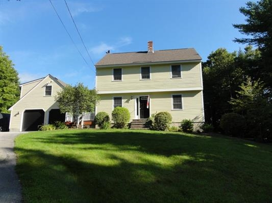 Lyndeborough NH Home for sale $List Price is $277,000