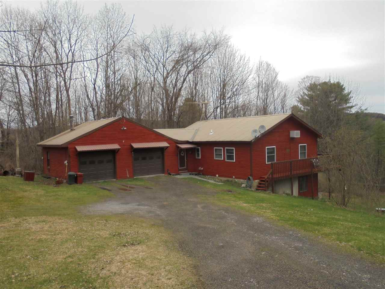 BENSON VT Home for sale $$173,900 | $184 per sq.ft.