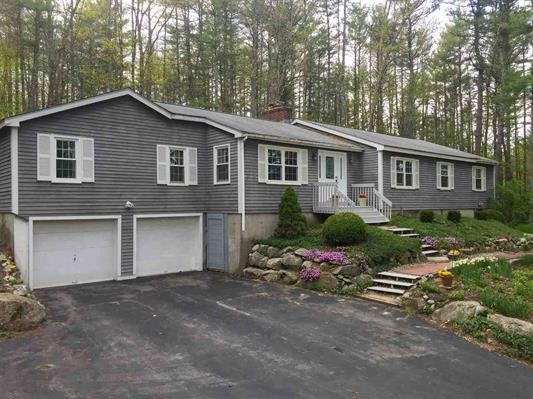 Hollis NH Home for sale $List Price is $338,500