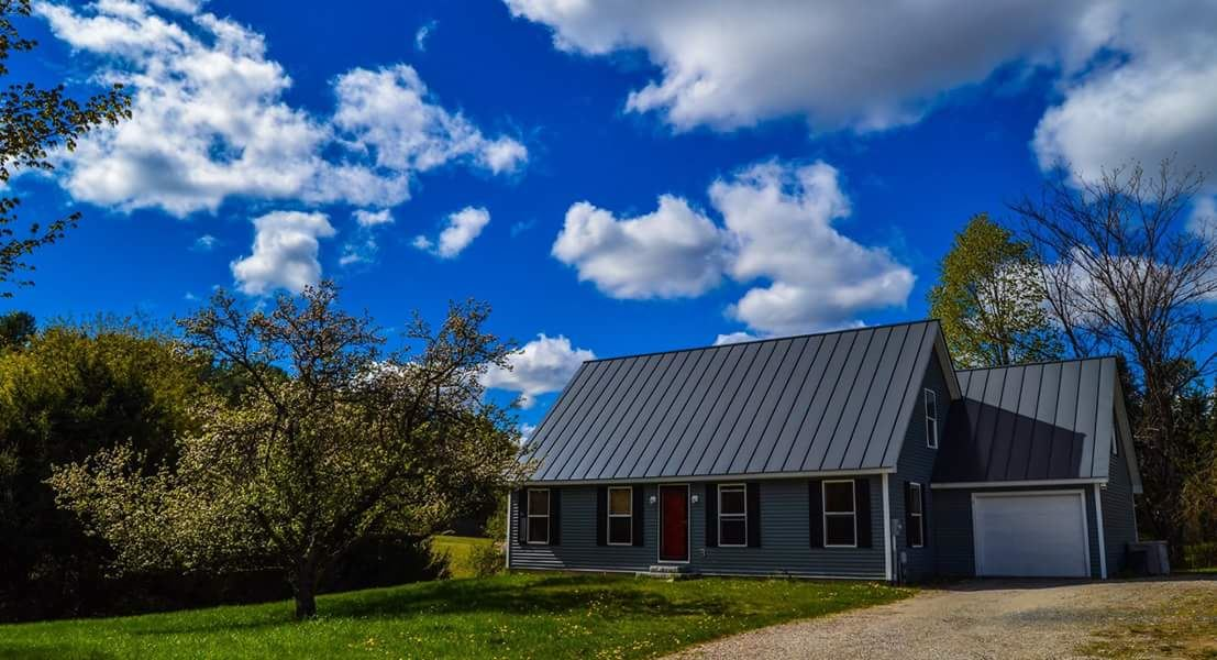 image of Newport NH Home | sq.ft. 2800
