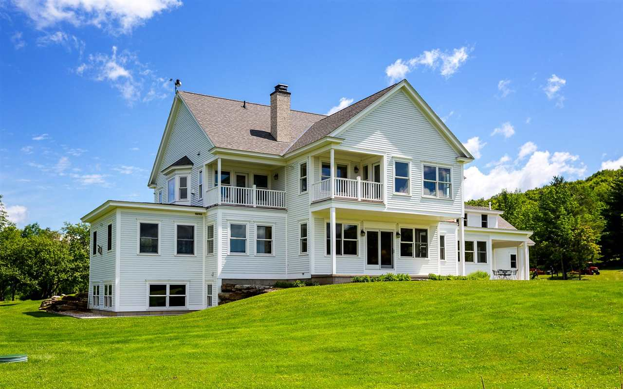 DANBY VT Home for sale $$1,750,000 | $300 per sq.ft.