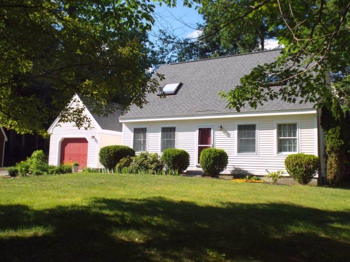 image of Concord NH Condo | sq.ft. 2471