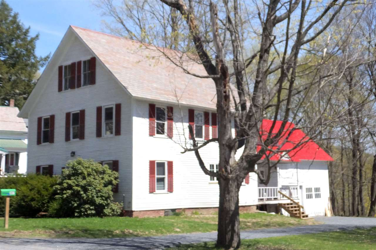 VILLAGE OF NORTH WESTMINSTER IN TOWN OF WESTMINSTER VT Home for sale $$105,000 | $44 per sq.ft.