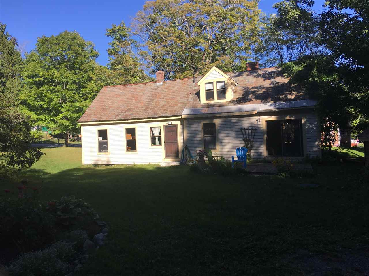 MIDDLETOWN SPRINGS VT Home for sale $$195,000 | $115 per sq.ft.