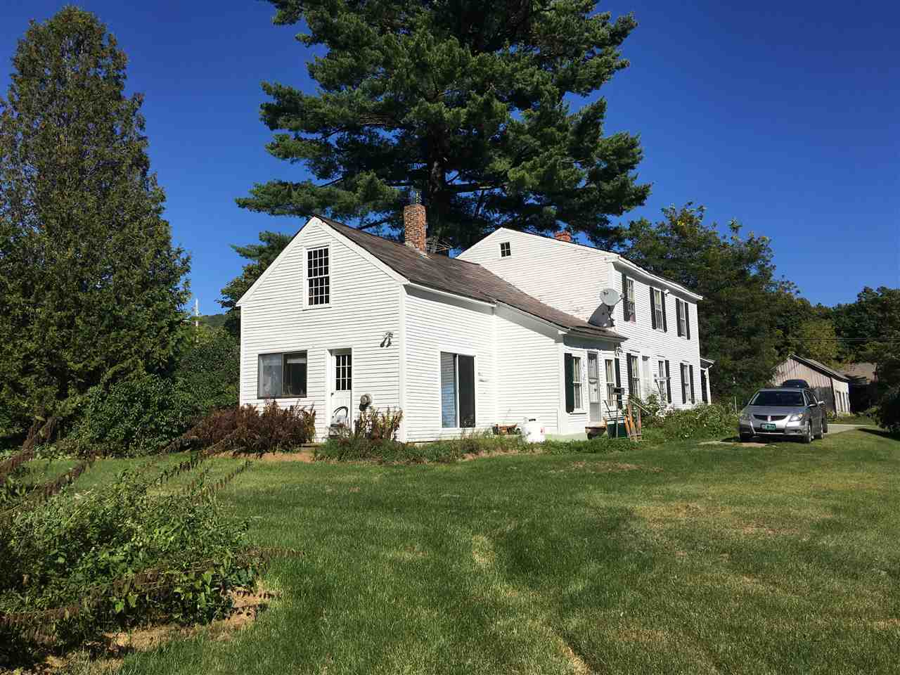 MIDDLETOWN SPRINGS VT Home for sale $$175,000 | $74 per sq.ft.