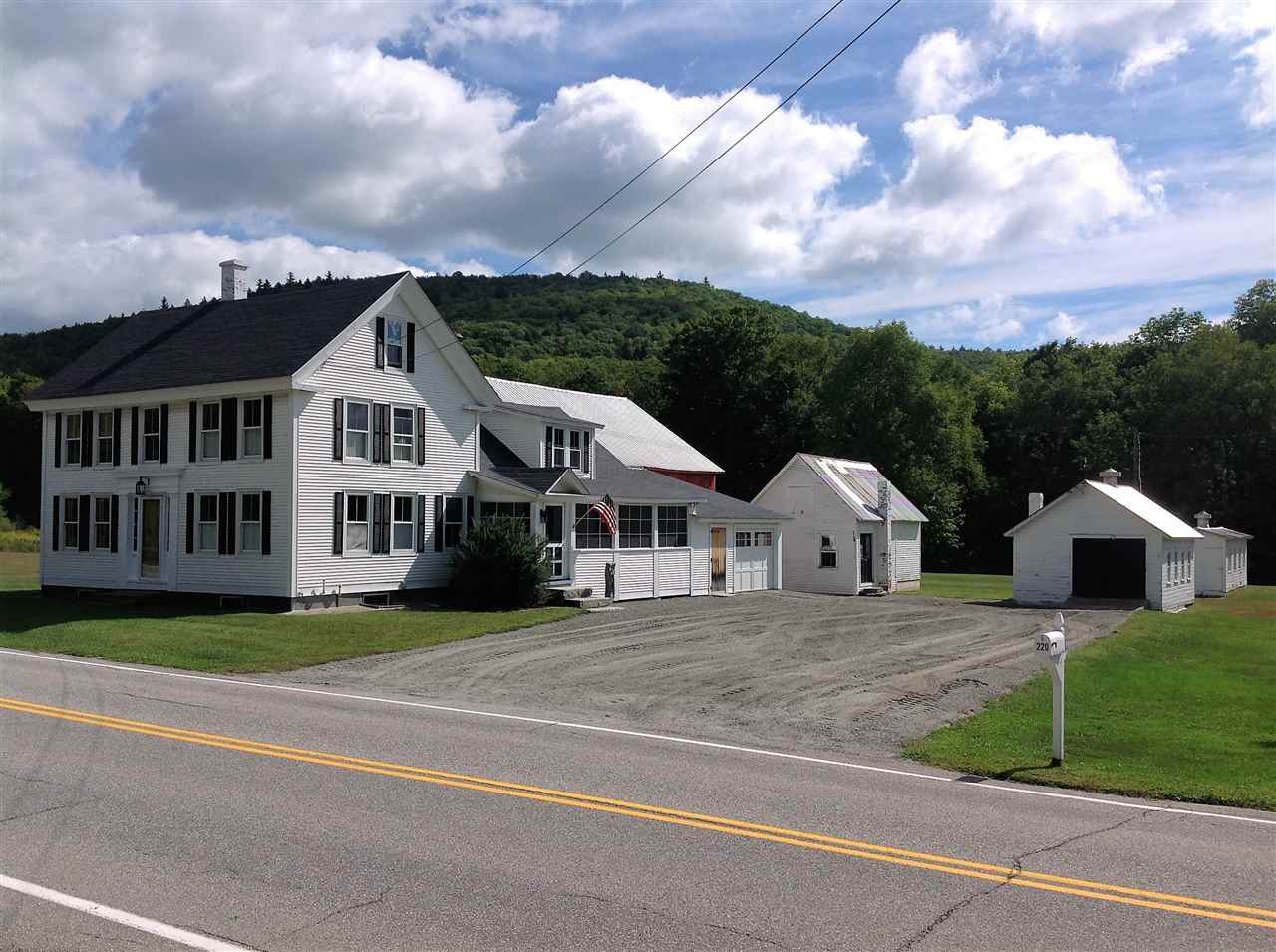 220 Route 100 North, Ludlow, VT 05149