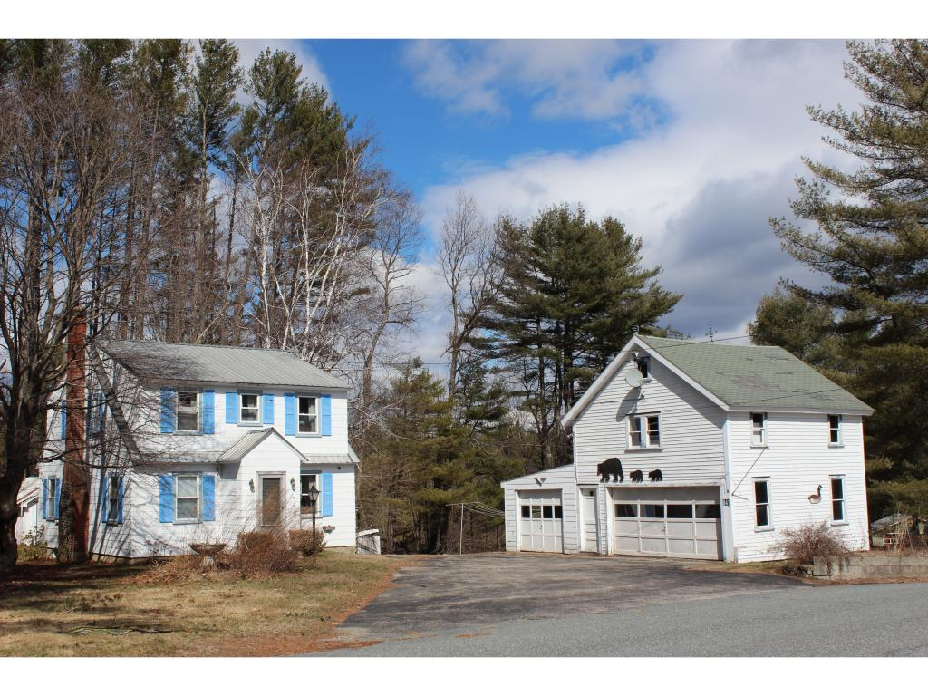 CAVENDISH VT Home for sale $$139,500 | $104 per sq.ft.