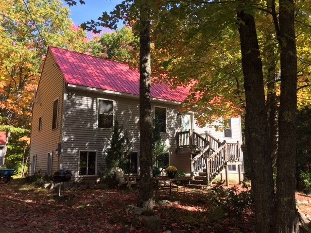 Wakefield NH Home for sale $$175,000 $182 per sq.ft.