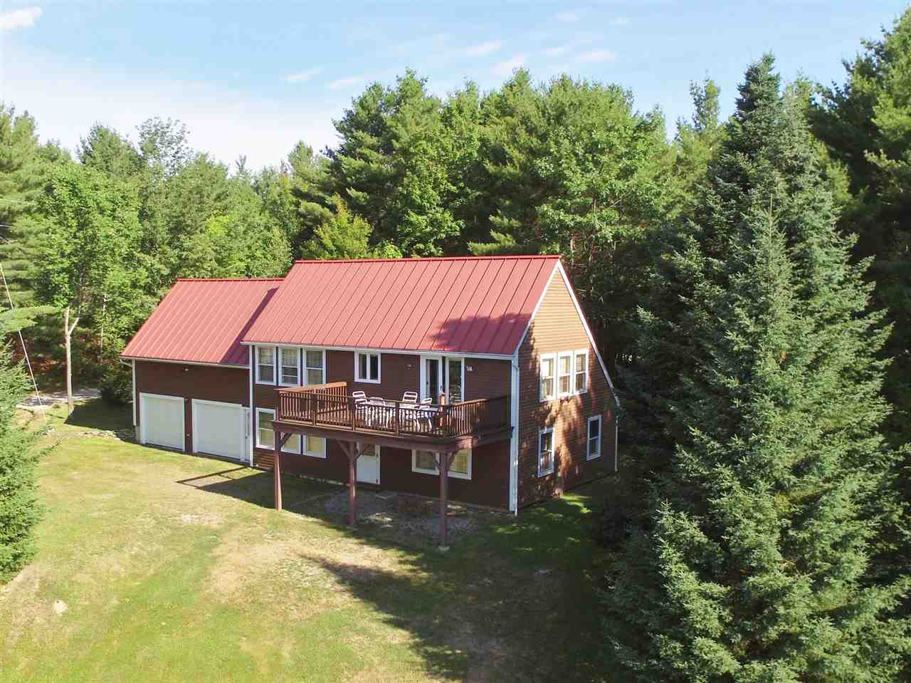 image of Sunapee NH Home | sq.ft. 4290