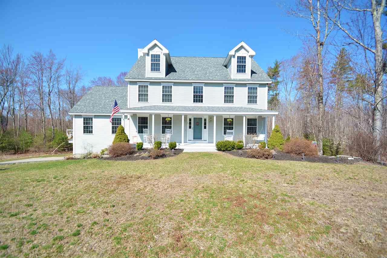 BARRINGTON NH Home for sale $434,900