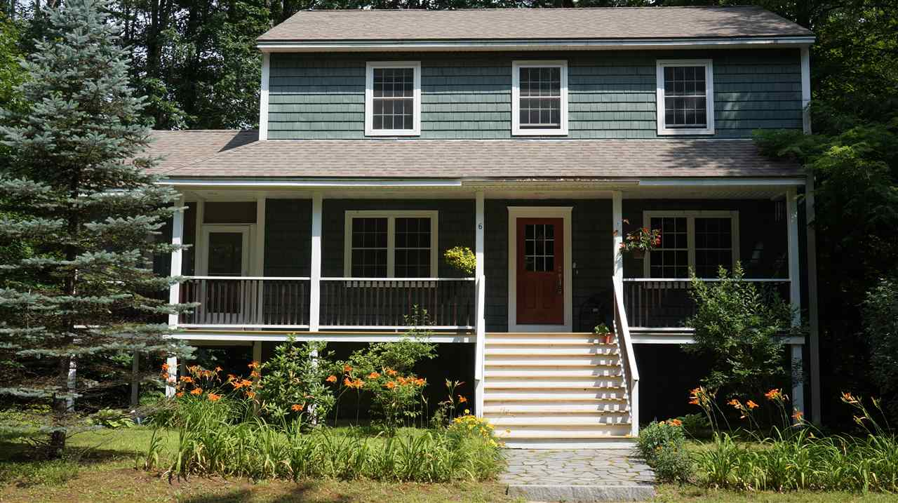 HILLSBOROUGH NH Home for sale $324,900