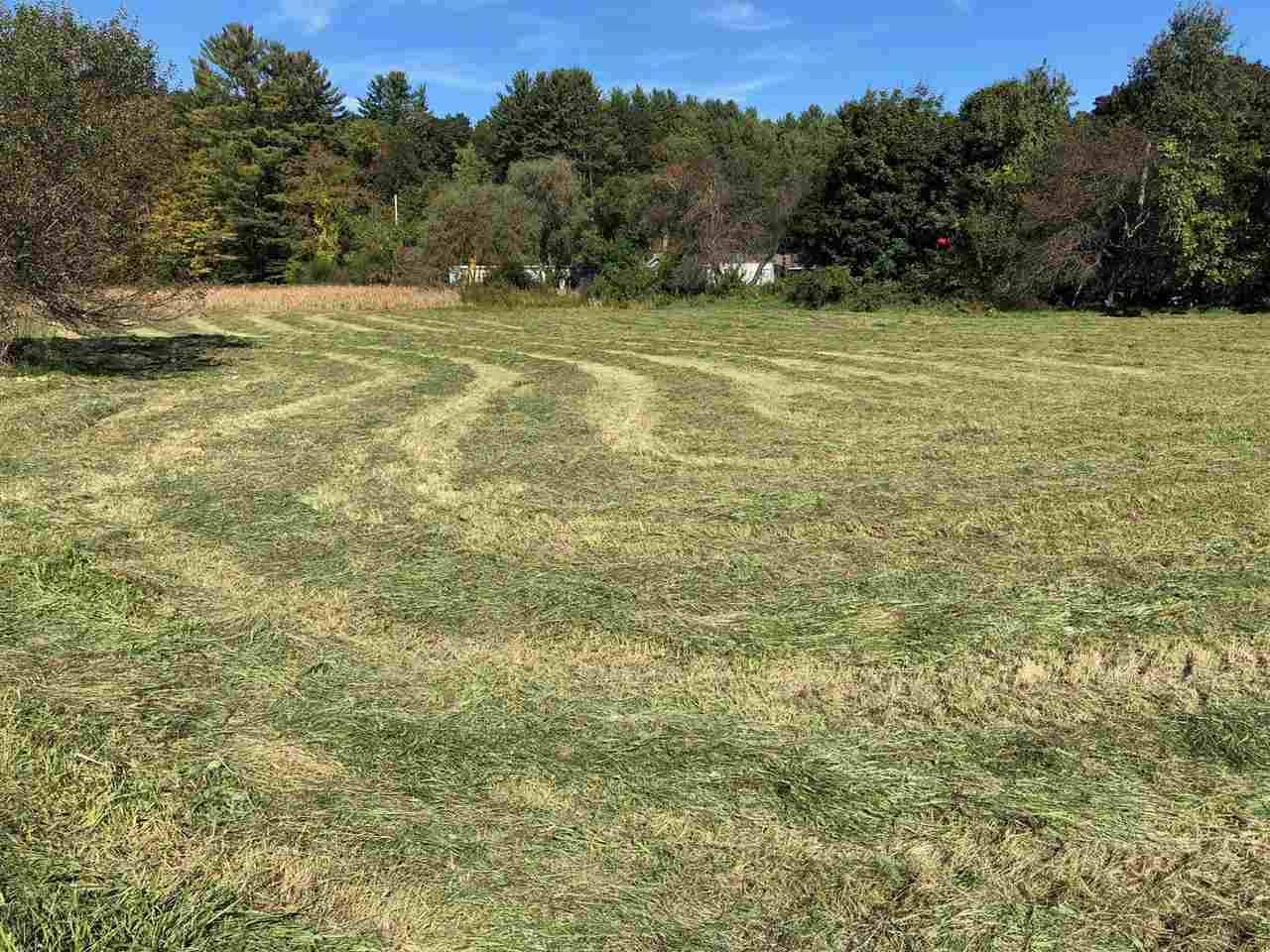 Open and level 2+ acre lot located in Suburban...