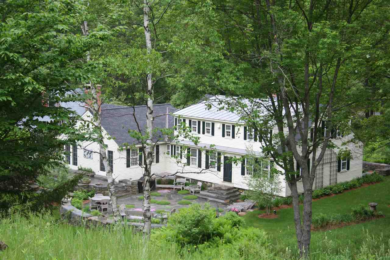 POMFRET VT Home for sale $$1,195,000 | $363 per sq.ft.