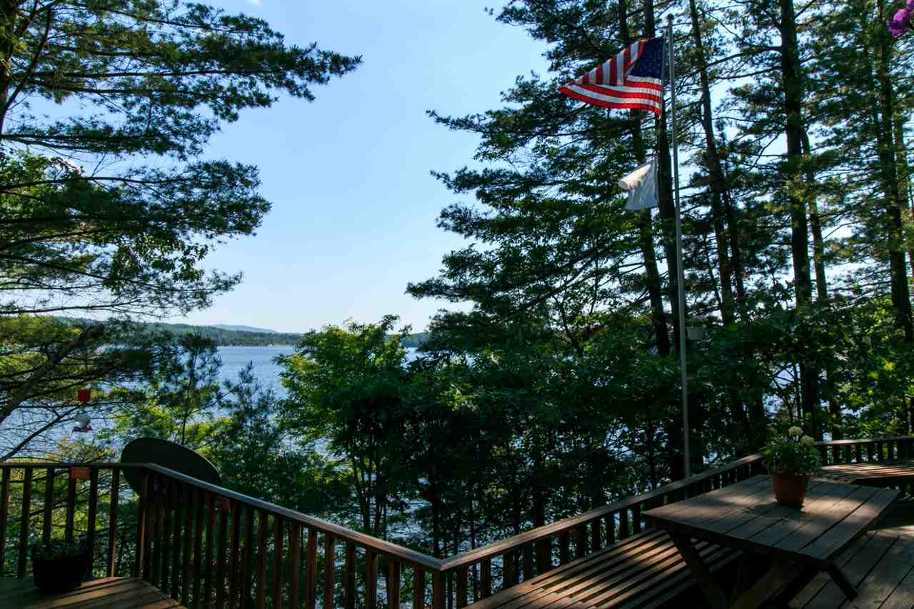 BELMONT NH  Home for sale $695,000