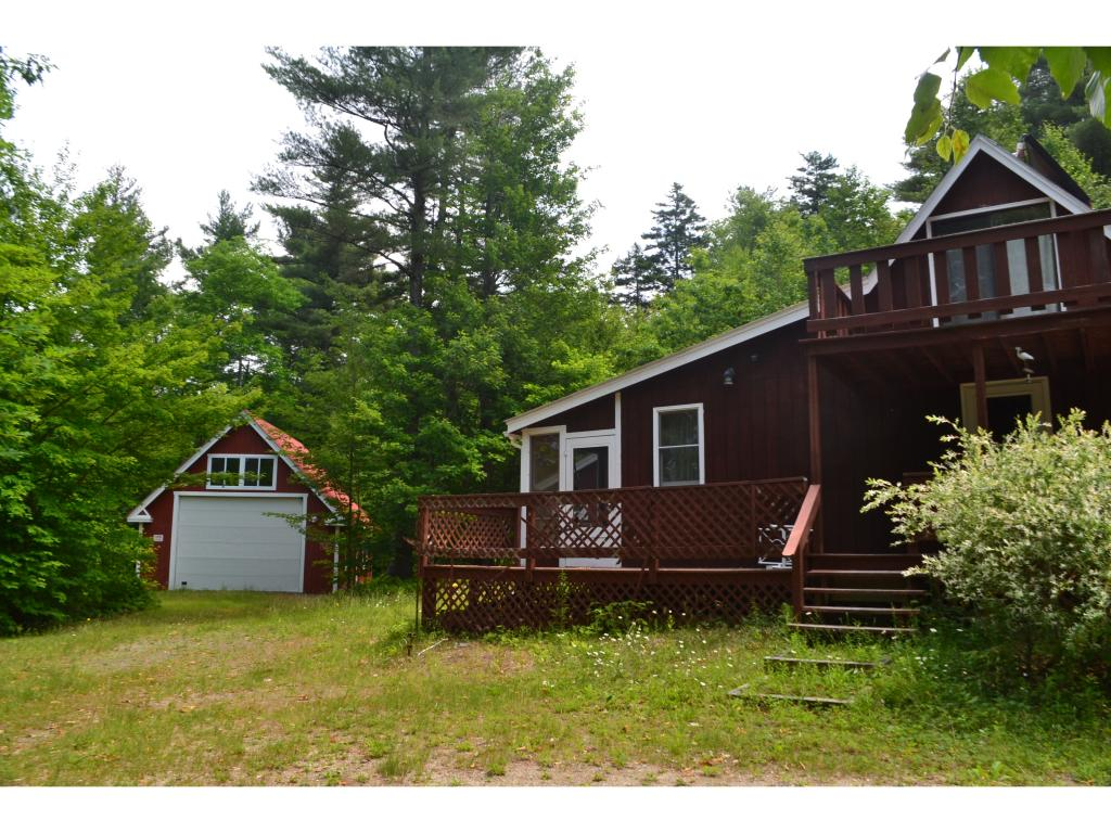 189 Sargent Hill Road, Grafton, NH 03240