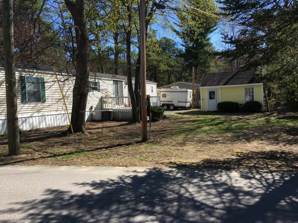 Amherst NHMobile-Manufacured Home for sale $List Price is $59,995