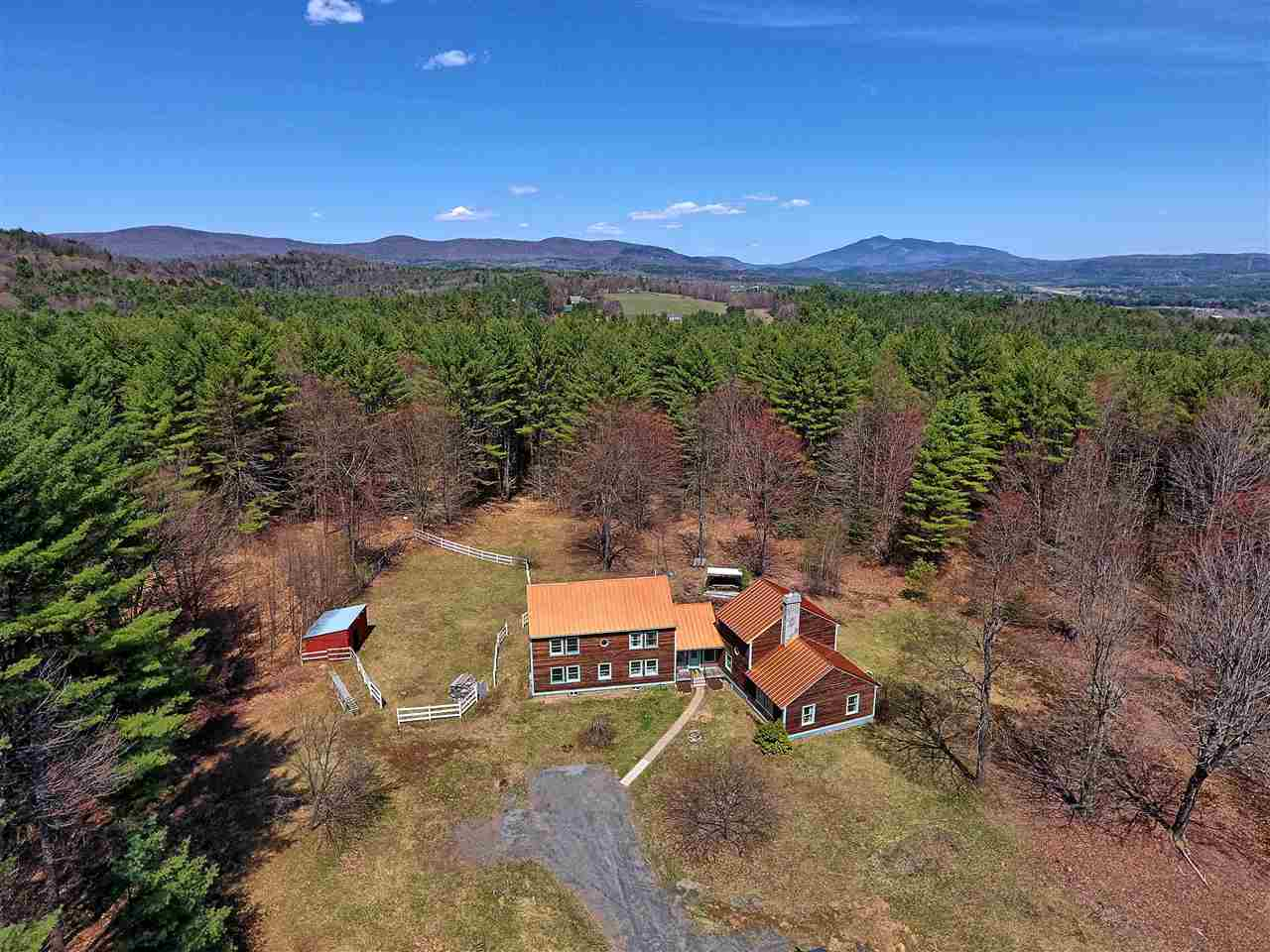 4419 Trebo Rd Road, Chester, VT 05143