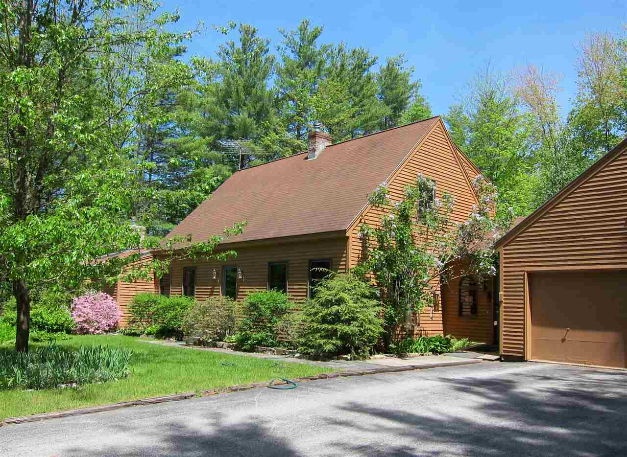 SHAFTSBURY VT Home for sale $$325,000 | $135 per sq.ft.
