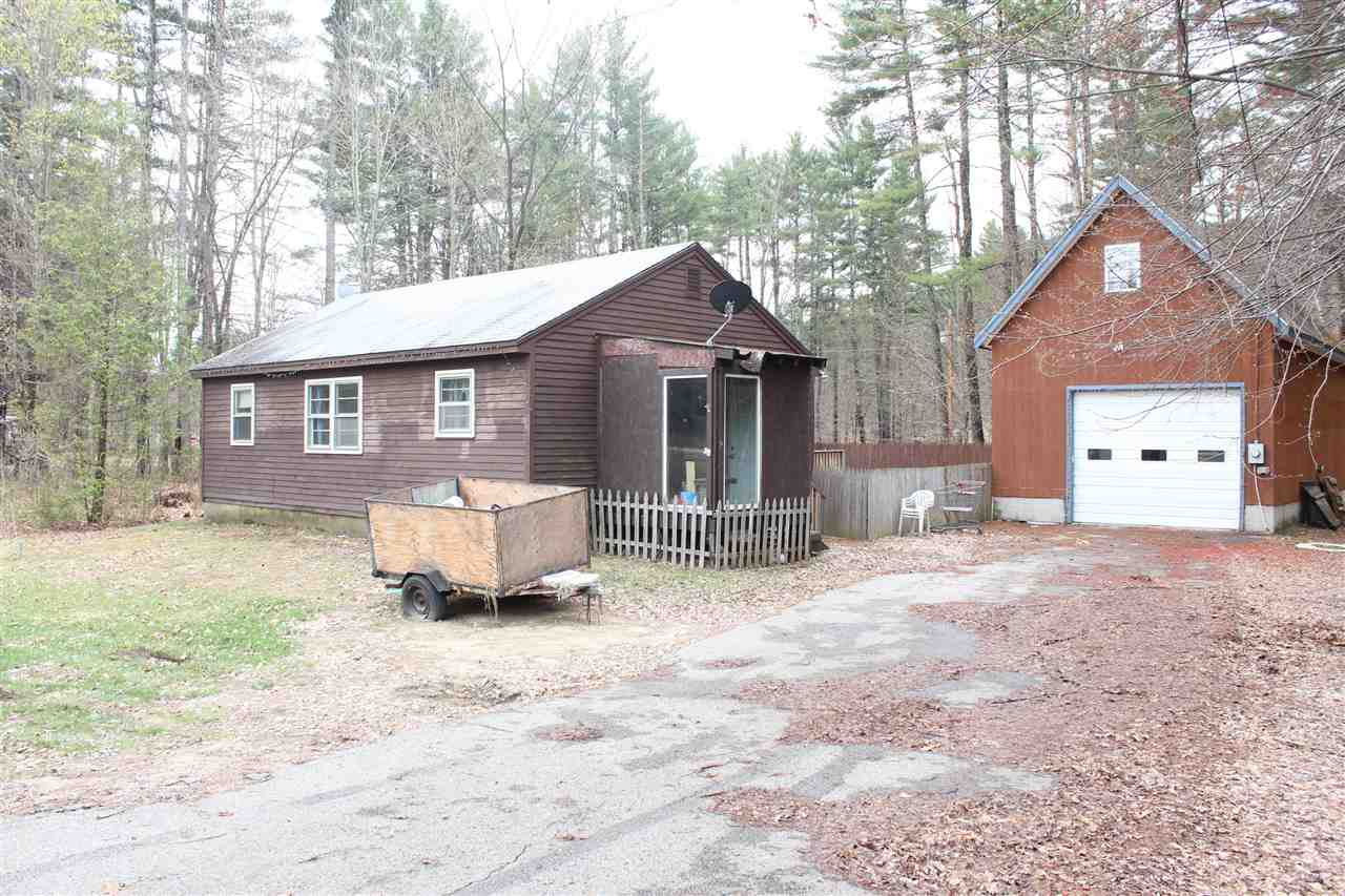 Village of Center Ossipee in Town of Ossipee NHHome for sale $$99,900 $116 per sq.ft.