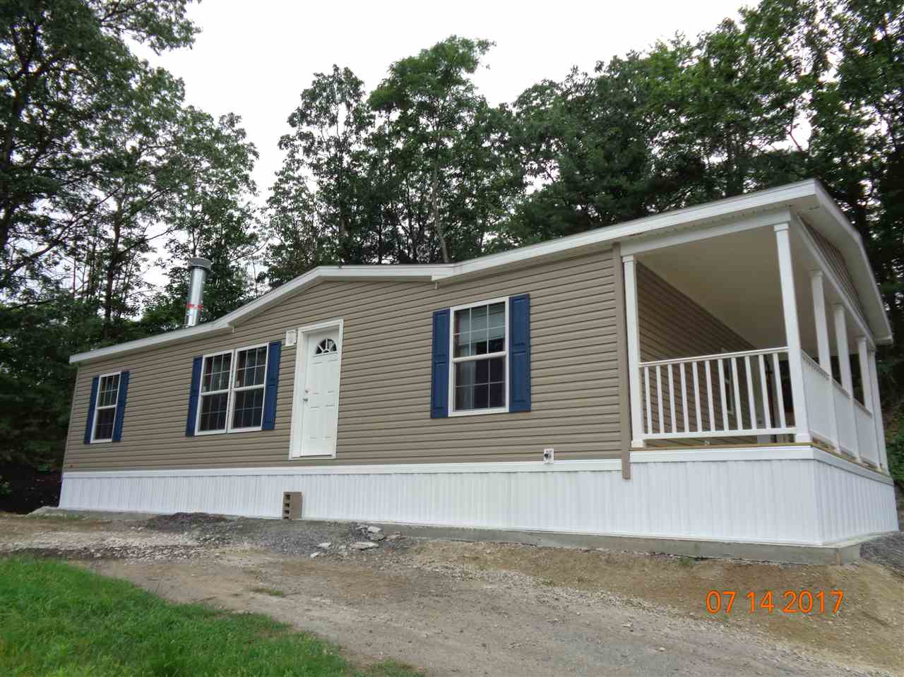 Merrimack NHMobile-Manufacured Home for sale $List Price is $124,900