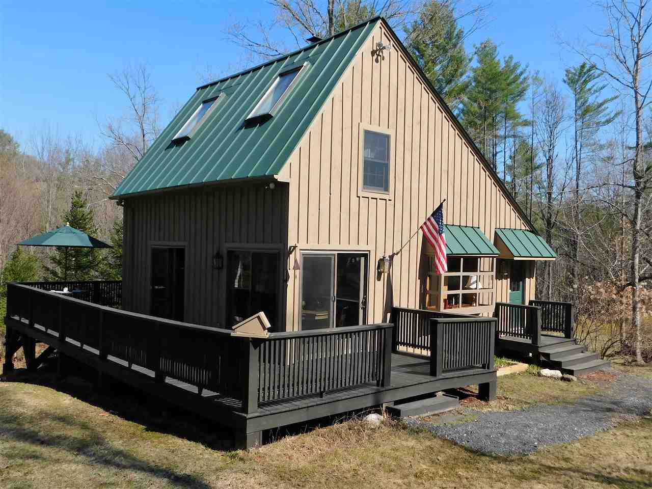 SHARON VT Home for sale $$227,000 | $225 per sq.ft.