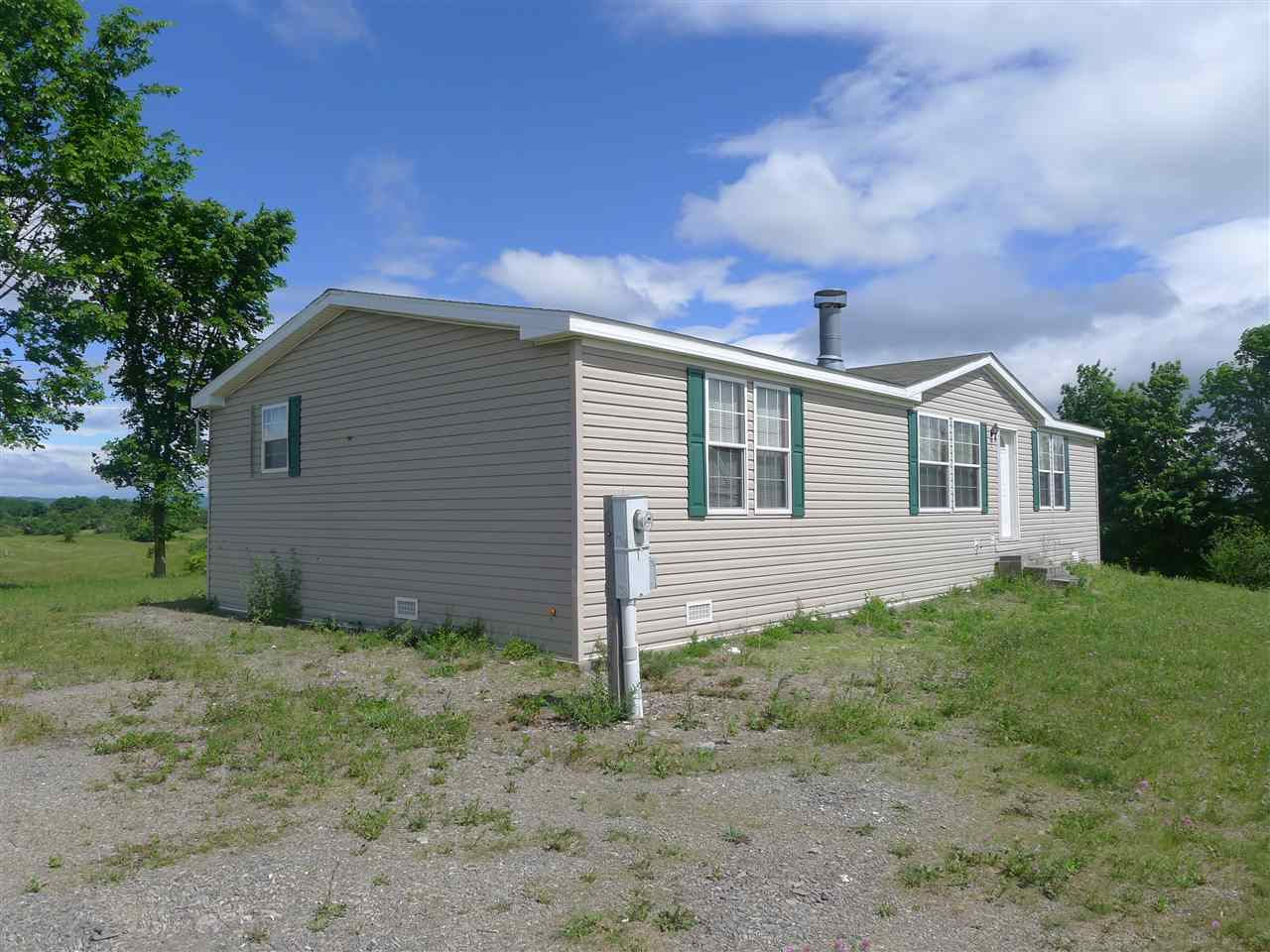 BENSON VT Home for sale $$165,000 | $98 per sq.ft.