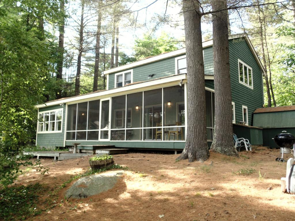 MOULTONBOROUGH NH  Home for sale $478,000