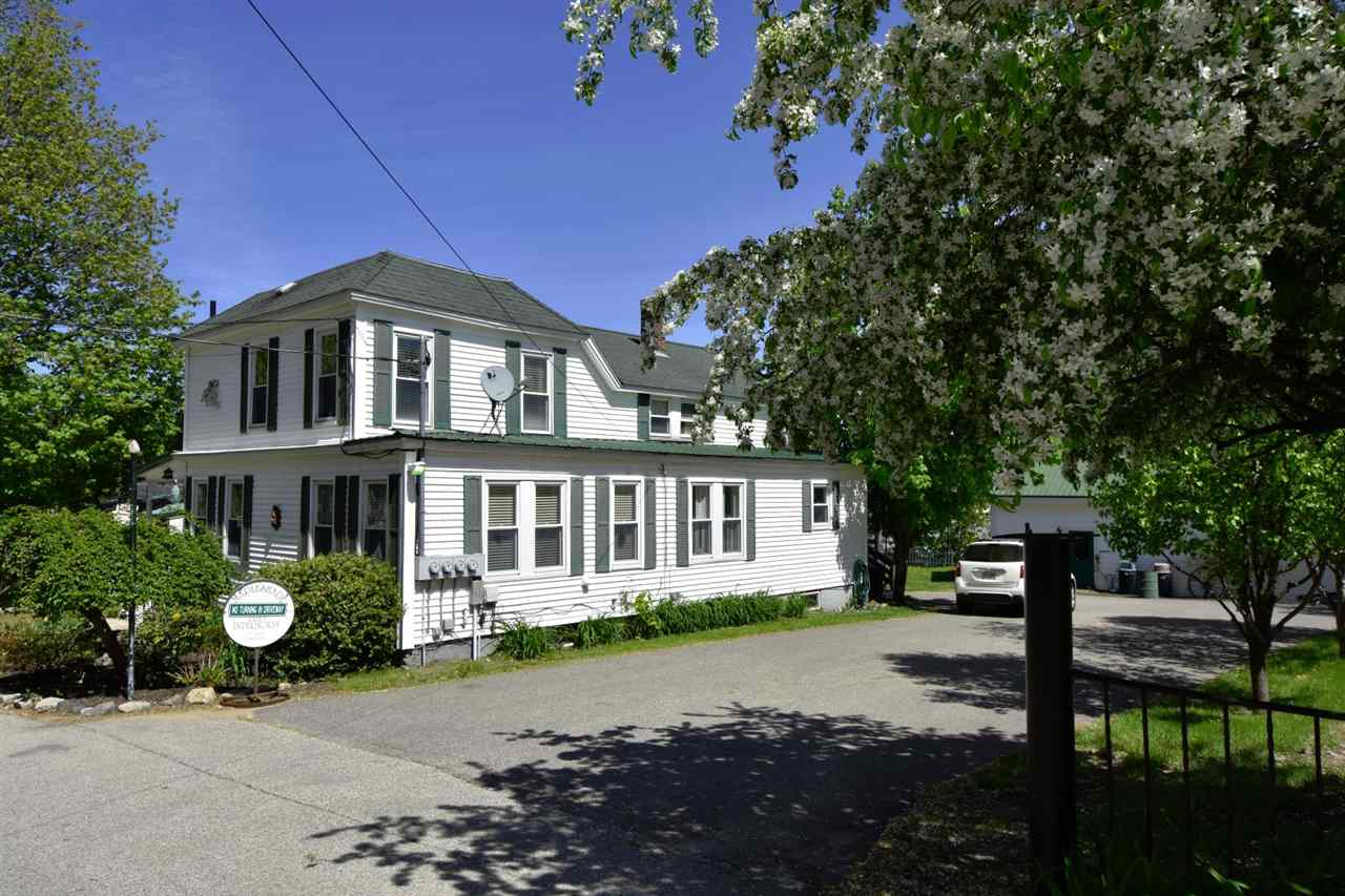 LACONIA NH Commercial Listing for sale