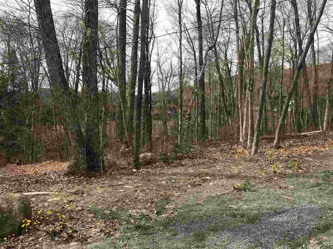 The only Fannie Hill Road lot on the market....