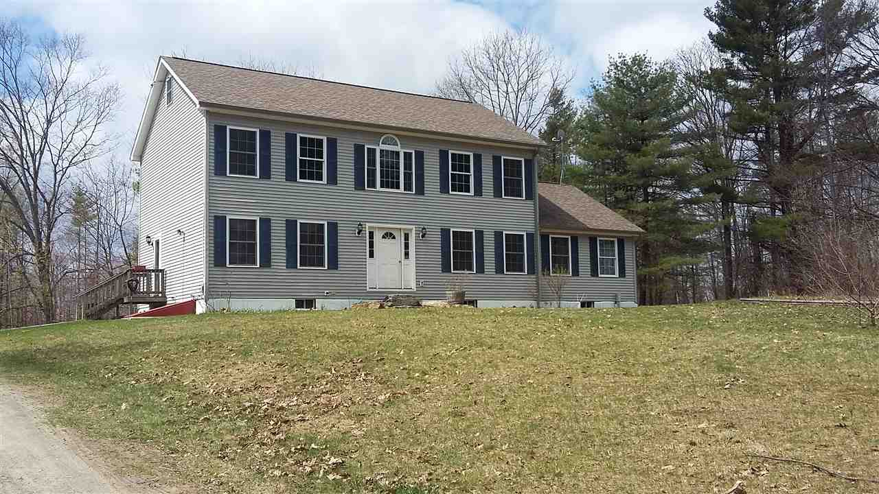 image of Grafton NH 4 Bedrooms  3 Bath Home