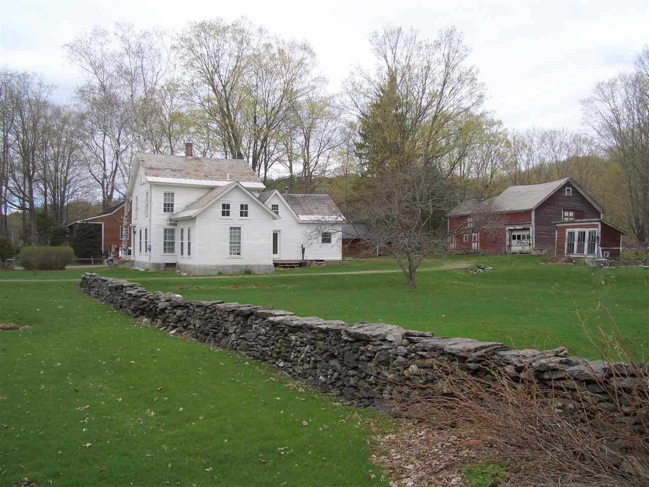 MIDDLETOWN SPRINGS VT Home for sale $$143,000 | $82 per sq.ft.