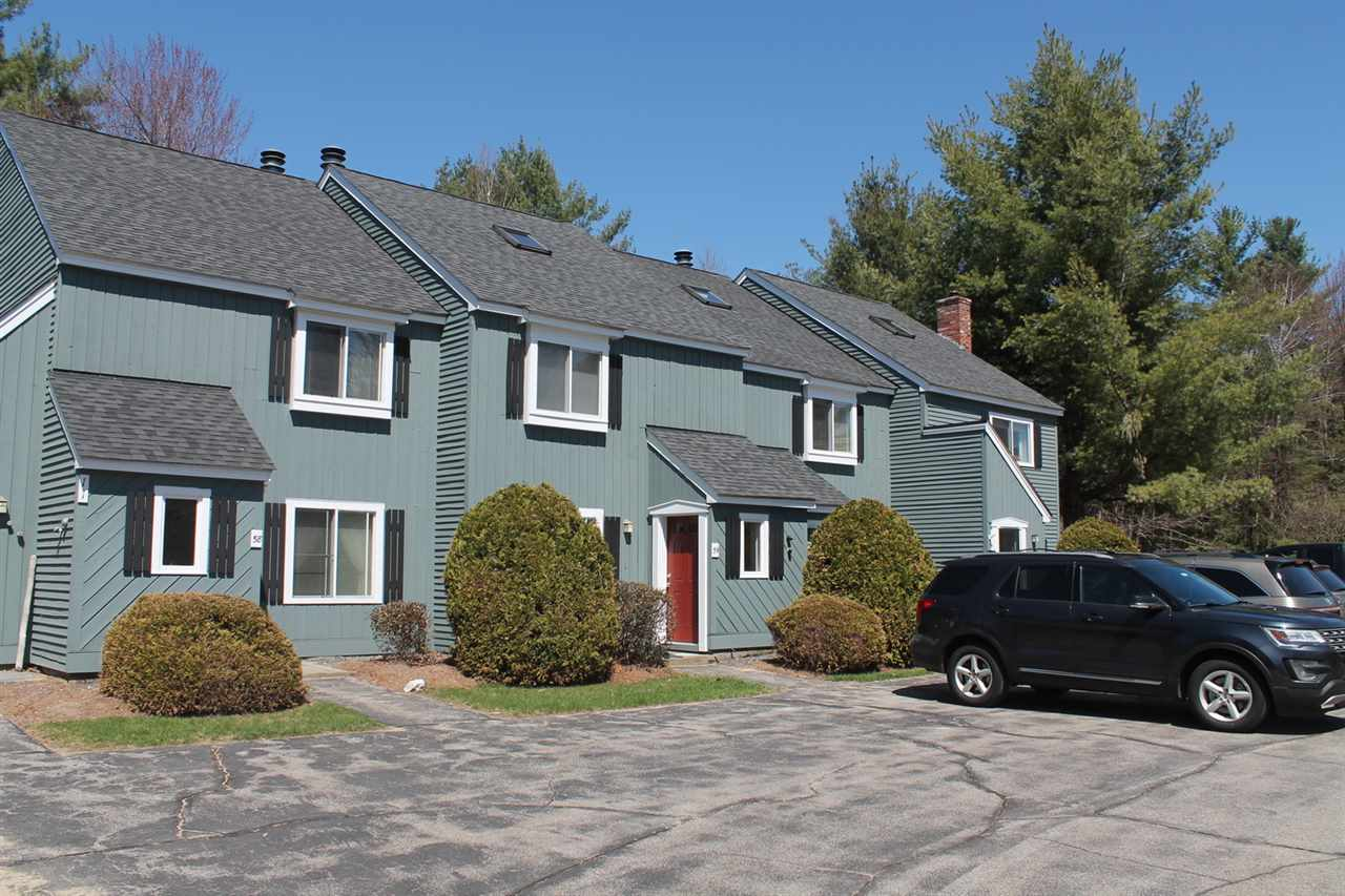 11 Jefferson unit 60 Drive, Woodstock, NH 03251