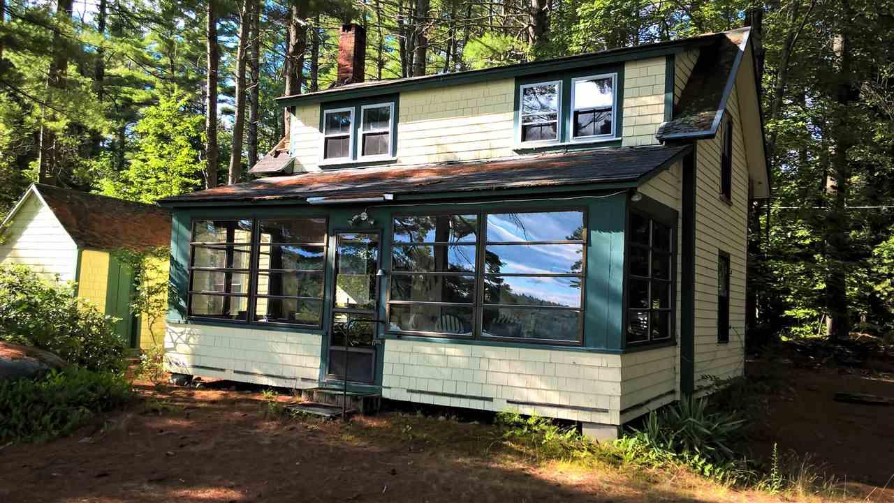 EFFINGHAM NH Home for sale $292,000