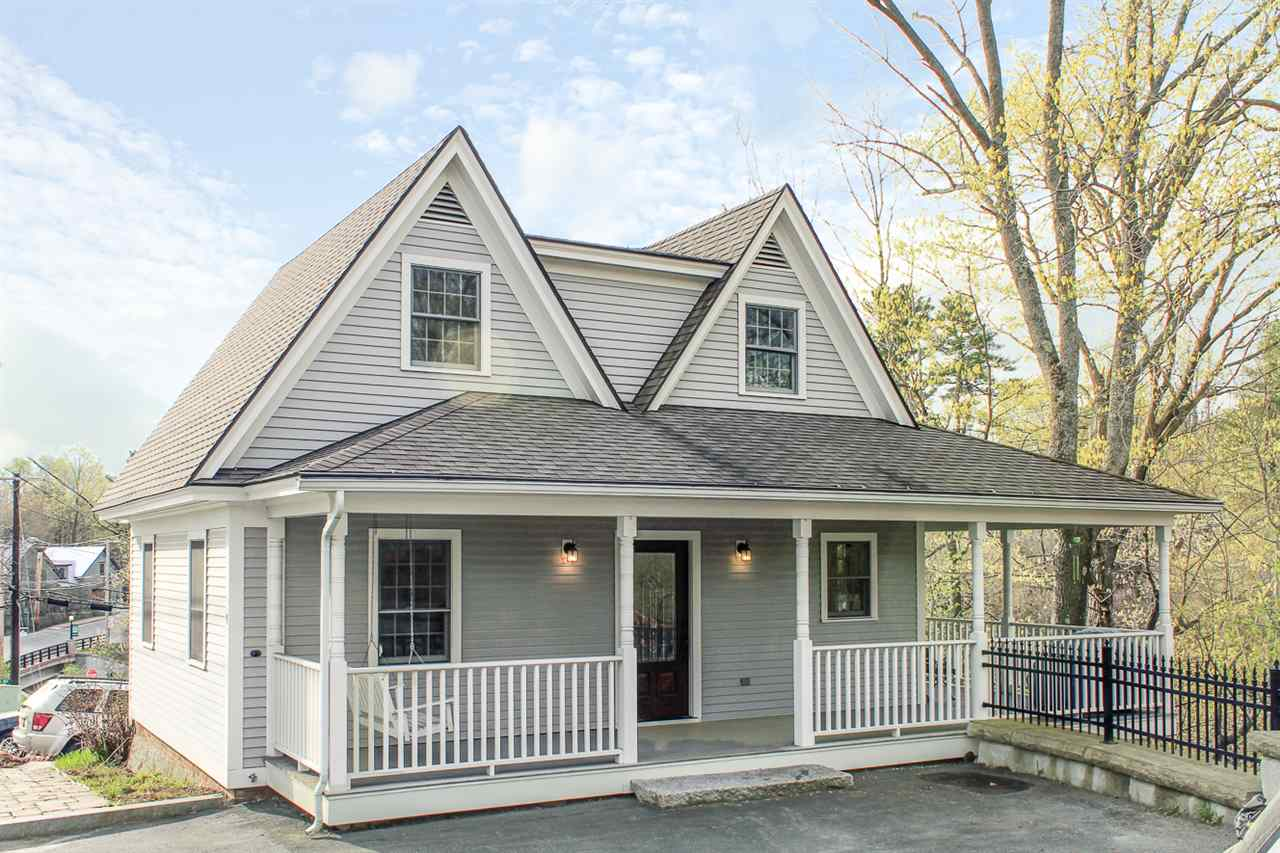 ENFIELD NH Home for sale $$235,000 | $190 per sq.ft.
