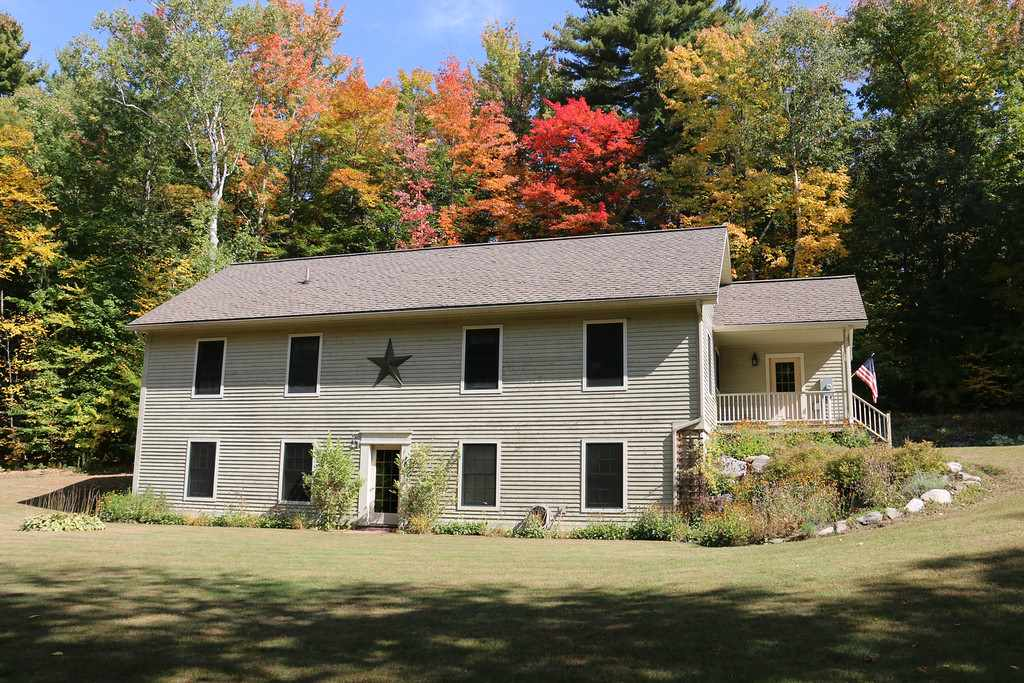 MIDDLEBURY VT Home for sale $$420,000 | $267 per sq.ft.
