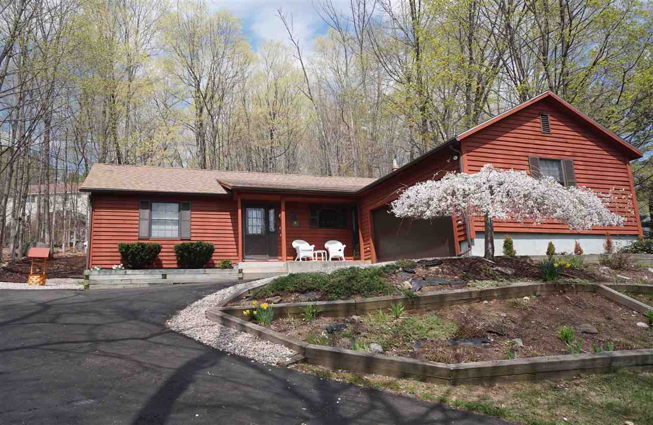 CENTER HARBOR NH  Home for sale $235,000