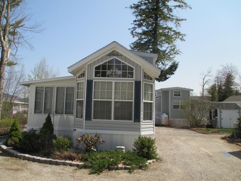 Bristol NHHome for sale $$69,000 $135 per sq.ft.