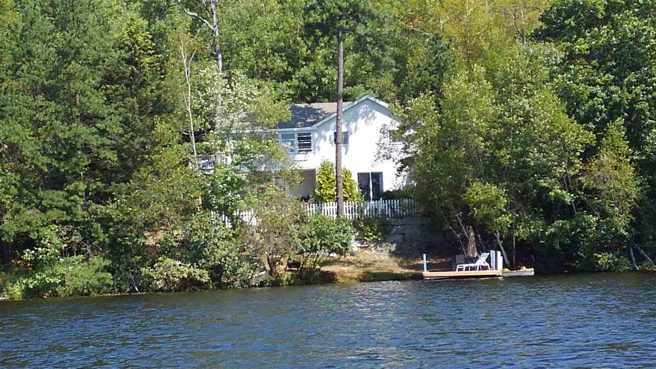 Wakefield NH Home for sale $$399,900 $454 per sq.ft.