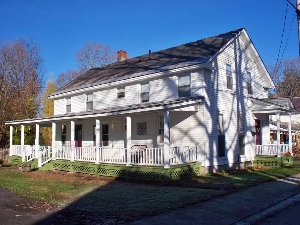 FAIR HAVEN VT Home for sale $$164,500 | $65 per sq.ft.